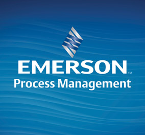 Emerson Trade Show Display