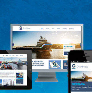 GulfMark Website
